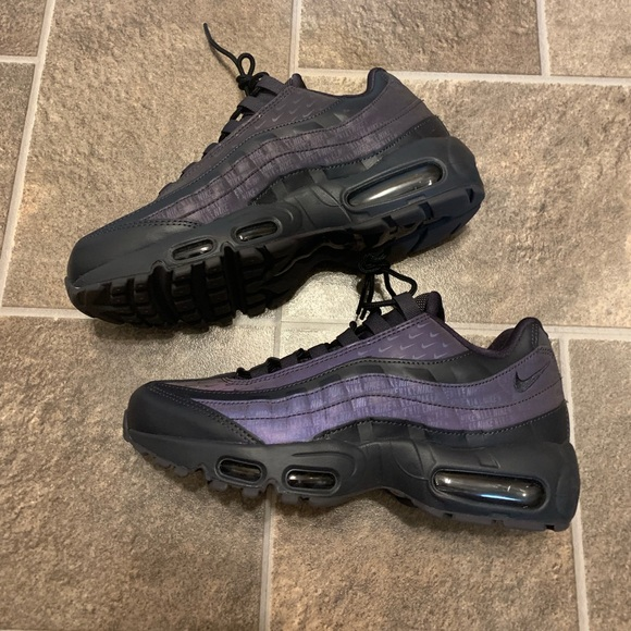 buying new good selling authorized site Nike Air Max 95 LX Oil Grey Women's
